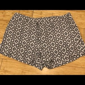 Shorts! Cute!